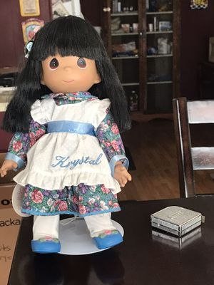 Precious moments doll for Sale in Fountain Valley, CA