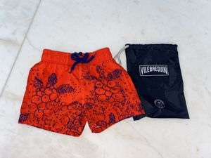 Vilebrequin boys swimmimg shorts for Sale in Miami Beach, FL