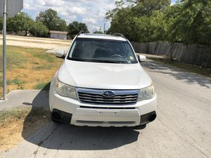 2010 for Sale in Kirby, TX