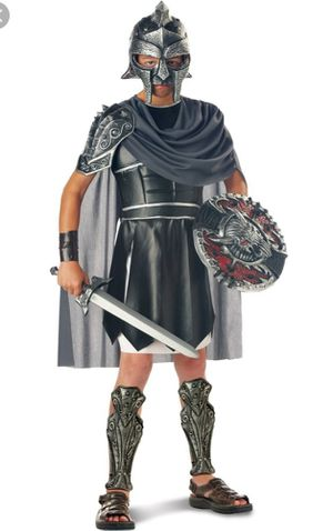 Gladiator costume for Sale in Los Angeles, CA