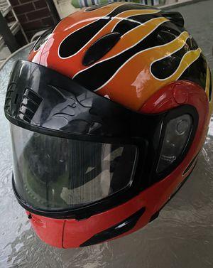 Motorcycle helmet for Sale in Dearborn, MI