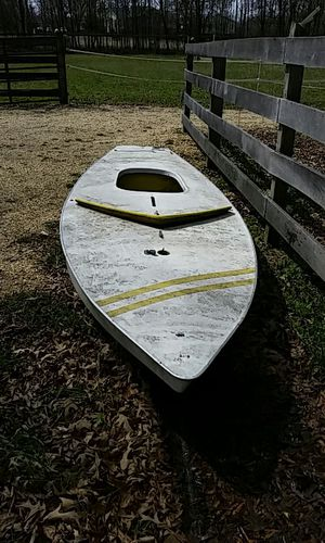 Sunfish sailboat for Sale in Indian Head, MD