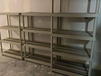 Storage Shelves for Sale in Jurupa Valley,  CA