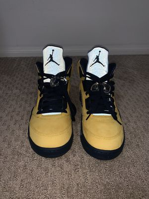 Jordan 5 Michigan(9102) for Sale in Rowland Heights, CA