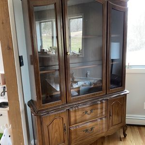China Cabinet for Sale in Oxford, CT