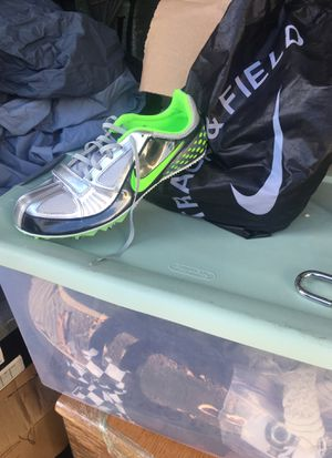 Brand new track & field Nike shoes for Sale in Chicago, IL