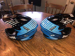 (2) IXS bike helmets for Sale in Seattle, WA