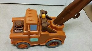 Bubble Maker Mater Cars Disney Push Toy FISHER PRICE Stand Walk Truck for Sale in Rockville, MD