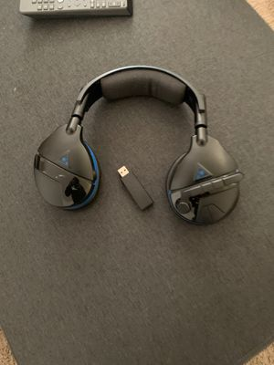 Turtle Beach wireless headphones for Sale in Baltimore, MD