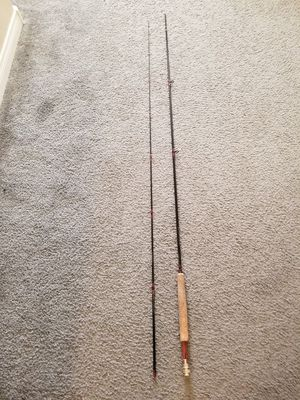 "North X Northwest IM906-5 IM6 Graphite 2 pc. 9'6""#5/6 line Fly Fishing Rod for Sale in Las Vegas, NV"