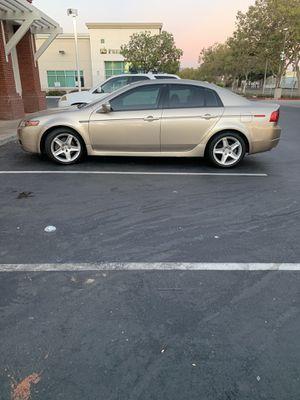 2005 Acura TL for Sale in Berkeley, CA