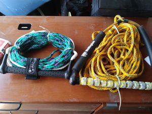 Wellington water sports rope for Sale in Scottsdale, AZ