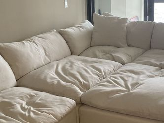 Cloud Sectional for Sale in Alexandria,  VA