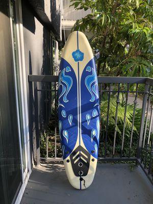 6' Foam Surfboard for Sale in Los Angeles, CA