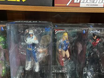 Dc Kotobukiya 2 for Sale in Vineland,  NJ