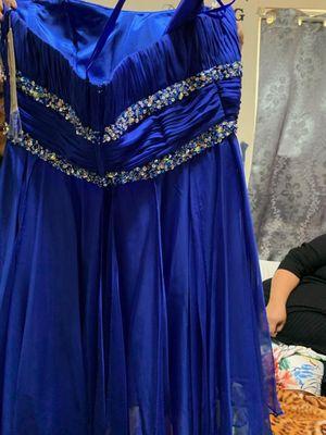 Nice dress never Warren still has tags on it for Sale in San Antonio, TX