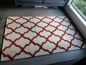 5x8 Area Rug for Sale in Portland, OR