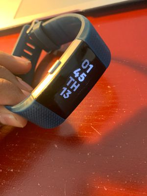 Fitbit charge 4 for Sale in San Diego, CA