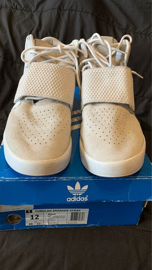 Size 12 tubular invader strap for Sale in Antioch, CA