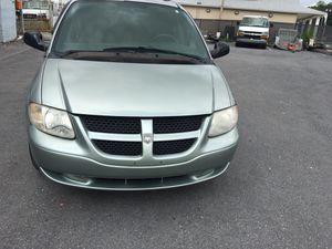 Dodge caravan 2004 for Sale in Laurel, MD