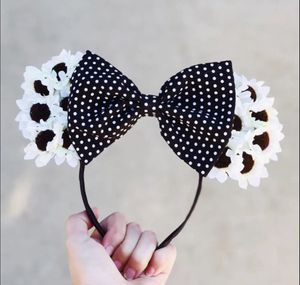 Disney Minnie Mouse ears • OR BEST OFFER • for Sale in Riverside, CA