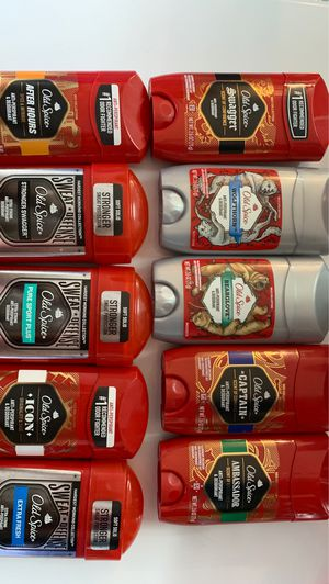 Men's old spice deodorant (Brand new) for Sale in Canby, OR