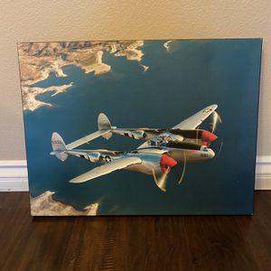 Airplane Picture for Sale in Azusa, CA