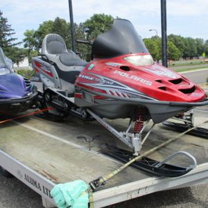 2005 polaris edge 550 touring for Sale in Brooklyn Center, MN