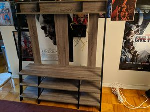 Moore TV Stand Entertainment Center- Accepting Offers for Sale in Silver Spring, MD