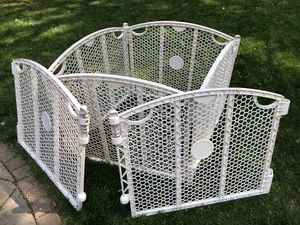 Puppy play pen for Sale in Alexandria, VA