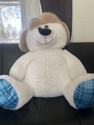 Medium sized teddy bear for Sale in Browns Mills, NJ