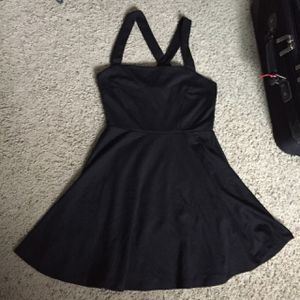 Black Cross-Back Dress for Sale in Raleigh, NC