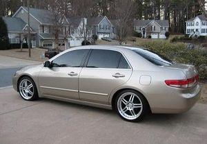 PRICE$6OO Honda Accord 2005 for Sale in Alexandria, VA