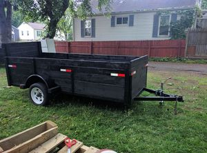 5 x 12 Trailer for Sale in Columbus, OH