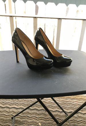🔥🔥moving sale! Stunning black high heels for women size 8.1/2 M for Sale in Sunnyvale, CA