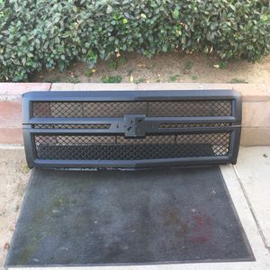 Chevy grill for Sale in Commerce, CA