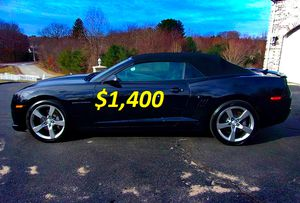 Automatic''$14OO For Sale 2011 Chevrolet Camaro SS.♠️ for Sale in Arlington, VA