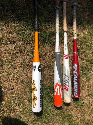 Baseball Bats for Sale in Seattle, WA
