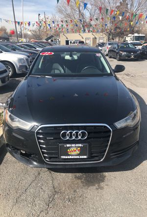 2012 Audi A6 quattro for Sale in Taylorsville, UT