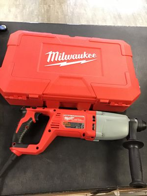 Milwaukee rotary hammer for Sale in Orlando, FL