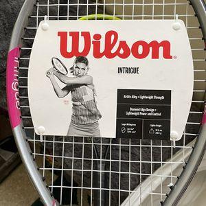 Tennis racket for Sale in Bakersfield, CA