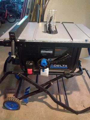 table saw for Sale in Temple, TX