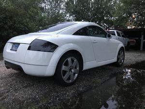 Audi TT for Sale in Austin, TX