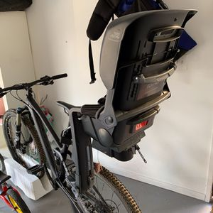 Child bike seat for Sale in Bethesda, MD