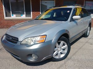 2007 SUBARU OUTBACK AWD for Sale in Brook Park, OH