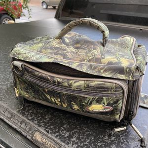Plano Camouflage Tackle Box for Sale in Queen Creek, AZ