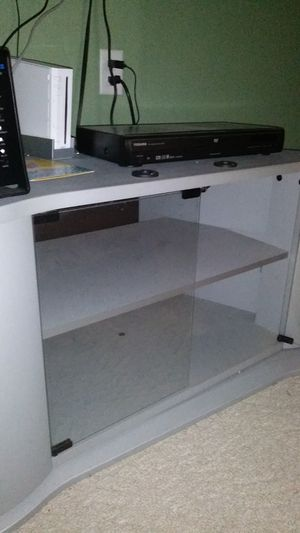 Heavy duty tv stand etc. for Sale in Washington, IL