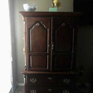 Thomosville Dresser for Sale in Escondido, CA