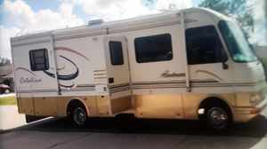 1999 Coachmen Catalina 30 foot a class for Sale in Land O Lakes, FL