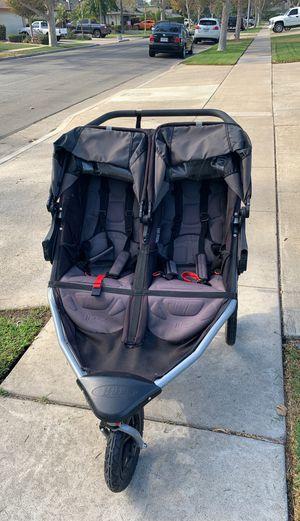 Bob double stroller for Sale in Santa Ana, CA